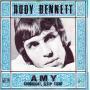 Details Rudy Bennett - Amy