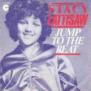 Details Stacy Lattisaw - Jump To The Beat