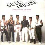 Coverafbeelding Full Force - Alice, I Want You Just For Me
