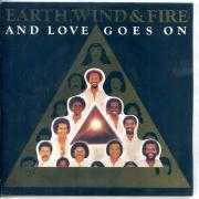 Details Earth, Wind & Fire - And Love Goes On