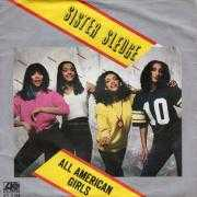 Coverafbeelding Sister Sledge - All American Girls