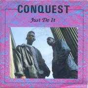 Details Conquest - Just Do It