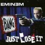 Details Eminem - Just Lose It