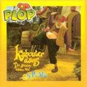 Coverafbeelding Plop - Kabouterdans - The Groovy Dance Mix By Phil Wilde