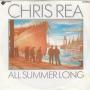 Details Chris Rea - All Summer Long
