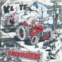 Coverafbeelding Euromasters - Alles Naar De Kl--te