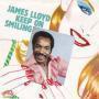 Coverafbeelding James Lloyd - Keep On Smiling [Nieuwe Versie]