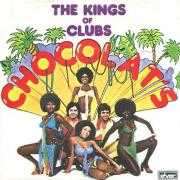 Details Chocolat's - The Kings Of Clubs