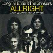 Details Long Tall Ernie & The Shakers - Allright (Makin' Love In The Middle Of The Night)