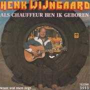 Coverafbeelding Henk Wijngaard - Als Chauffeur Ben Ik Geboren