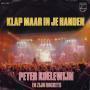 Coverafbeelding Peter Koelewijn en Zijn Rockets - Klap Maar In Je Handen [Live]
