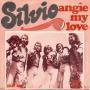 Coverafbeelding Silvio - Angie My Love