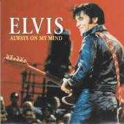 Coverafbeelding Elvis - Always On My Mind