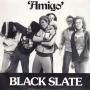 Details Black Slate - Amigo