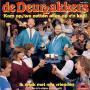 Coverafbeelding De Deurzakkers - Kom Op, We Zetten Alles Op Z'n Kop!