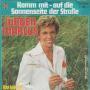 Coverafbeelding Jürgen Marcus - Komm Mit - Auf Die Sonnenseite Der Straße