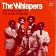 Details The Whispers - And The Beat Goes On