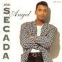Coverafbeelding Jon Secada - Angel