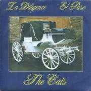 Coverafbeelding The Cats - La Diligence
