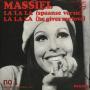Details Massiel - La La La