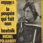 Coverafbeelding Michel Polnareff - La Poupée Qui Fait Non