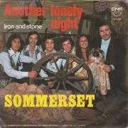 Details Sommerset - Another Lonely Night