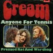 Details Cream - Anyone For Tennis