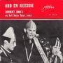 Coverafbeelding Johnny Hoes en Het Heya Heya Koor - Ard En Keessie