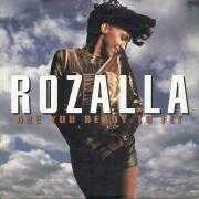 Details Rozalla - Are You Ready To Fly