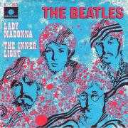 Details The Beatles - Lady Madonna