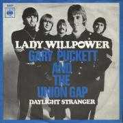 Details Gary Puckett and The Union Gap - Lady Willpower