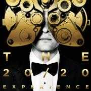 Details justin timberlake - the 20/20 experience - 2 of 2