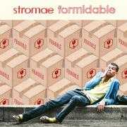 Coverafbeelding stromae - formidable