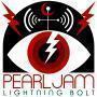 Details pearl jam - lightning bolt