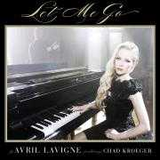 Coverafbeelding avril lavigne featuring chad kroeger - let me go