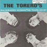 Details The Torero's - As Tears Go By