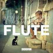 Details new world sound & thomas newson - flute