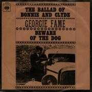 Details Georgie Fame - The Ballad Of Bonnie And Clyde