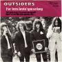Coverafbeelding Outsiders - I've Been Lovin' You So Long