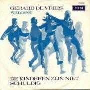 Coverafbeelding Gerard De Vries - De Kinderen Zijn Niet Schuldig