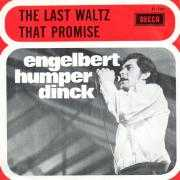 Details Engelbert Humperdinck - The Last Waltz