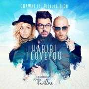 Coverafbeelding Chawki ft. Pitbull & Do - Habibi I love you