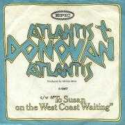 Trackinfo Donovan - Atlantis
