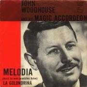 Details John Woodhouse and His Magic Accordeon - Melodia (Horst Du Mein Heimliches Rufen)