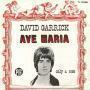 Details David Garrick - Ave Maria