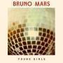Coverafbeelding Bruno Mars - Young girls