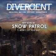 Coverafbeelding Snow Patrol - I won't let you go