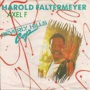 Trackinfo Harold Faltermeyer - Axel F