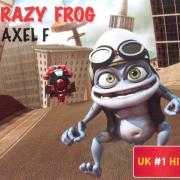 Details Crazy Frog - Axel F