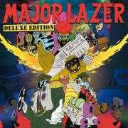 Coverafbeelding Major Lazer feat. Sean Paul - Come on to me